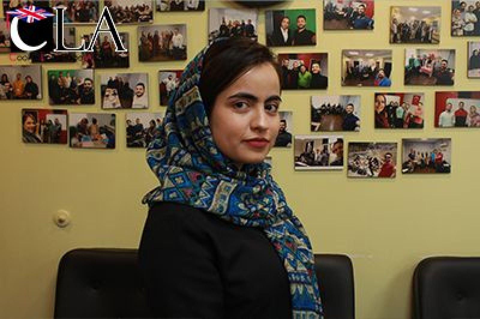 ندا حسینی