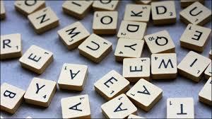آموزش زبان کودک با حروف